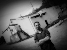 GAC-Nick Groff by Butterfly386