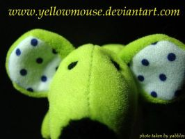 Deviant ID by YellowMouse