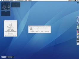 LiteStep OSX Installer 1.0 by joshhhab
