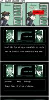 Codec shenanigans by BrokenTeapot