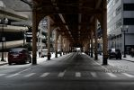 Chicago Streets: Watch_Dogs style by VampireBree