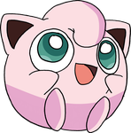 039 - Jigglypuff by Tails19950