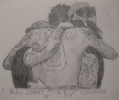 R.I.P The Rev by chitraah