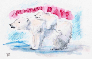 Mother's Day 2014 by maybelletea