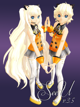 SeeU SV01 v. 3.5 DL by Kaida19th
