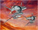 MiG-99 by tomzoo