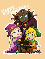 Happy Halloween 2013 by ruiberry