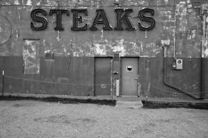 Steaks by MikeyThreat