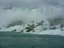 Niagara Falls 19 by raindroppe