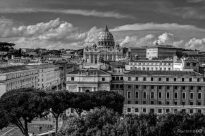 Rome - Vatican by olideb08