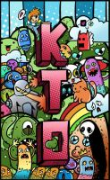 KTO by KTOctopus