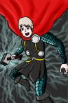 Prussia Thor by mysteriousshamrock