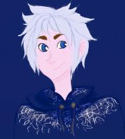 Jack Frost by LumpySpacePrincess42