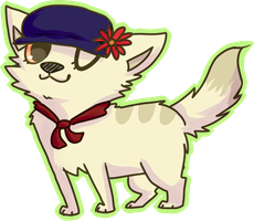 DOGGYDOG by memedokis