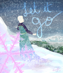 Let It Go by TwillyQ