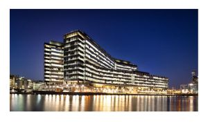 ANZ Docklands by GVA