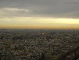 Sky.lish--Paris by wetGround