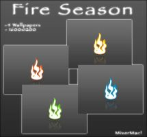FireSeason by Mackero