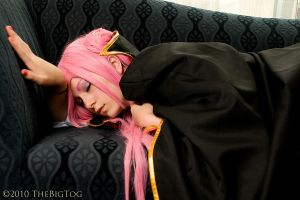 Code Geass- Blanket of Shadows by BirthDayCakePro