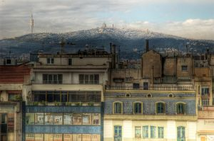 Tibidabo snow - not cropped by zeyus