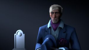 [SFM] The price for immortality by TheLisa120