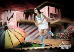 Alice in Chocolate Factory by SoKratif