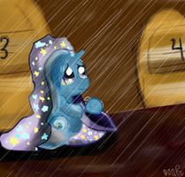 Not so great and powerful anymore by maybecatie
