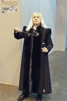 Lucius at LFCC 2011 d by Sephirayne