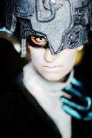 True colours - Midna by ratatoeskrI