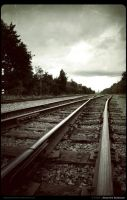 Railroad S02 by AlexandreGuilbeault