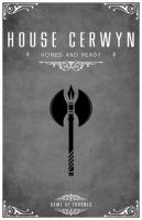 House Cerwyn by LiquidSoulDesign