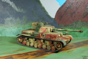 Panzer IV H right by 12jack12