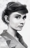 Audrey by Loreb71