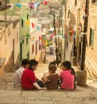 Guanajuato Streets by Jemadrigal