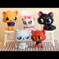 Aristocats LPS customs by pia-chu
