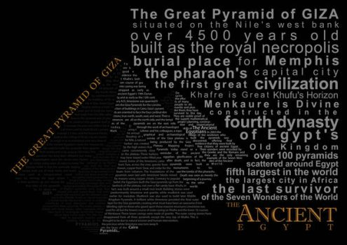 typo the ancient egypt by eternalchain