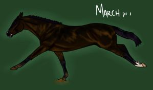 March Year 4: Winds by Geronimo24