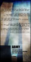 Army Pamphlet 2003-ficticious by talon
