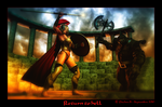 Return to hell by Pachou31