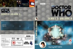 Doctor Who Series 5 Volume 4 by BrotherTutBar