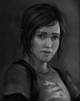 Ellie by Blackash