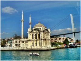 Istanbul by nudgee