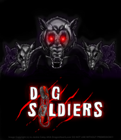 FA- Dog Soldiers Movie Poster by DragonHeartLuver