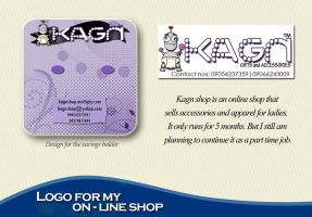 Kagn shop by cannieshane