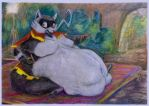 Fat Sir Galleth Cooper by SSsilver-c