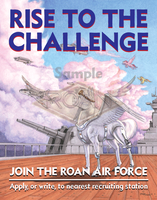 Rise to the Challenge by Catspaw-DTP-Services