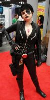 NYCC2013 Domino I by zer0guard