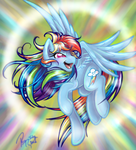 Here Comes The Boom by KissTheThunder