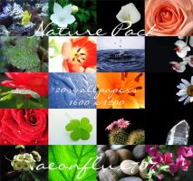 NATURE_PACK_aeonflux707 by aeonflux707