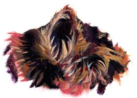 Tiger Ear Speed paint by Toyger